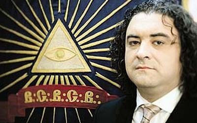 ВПермь спредвыборной программой прибыл главный масон Российской Федерации