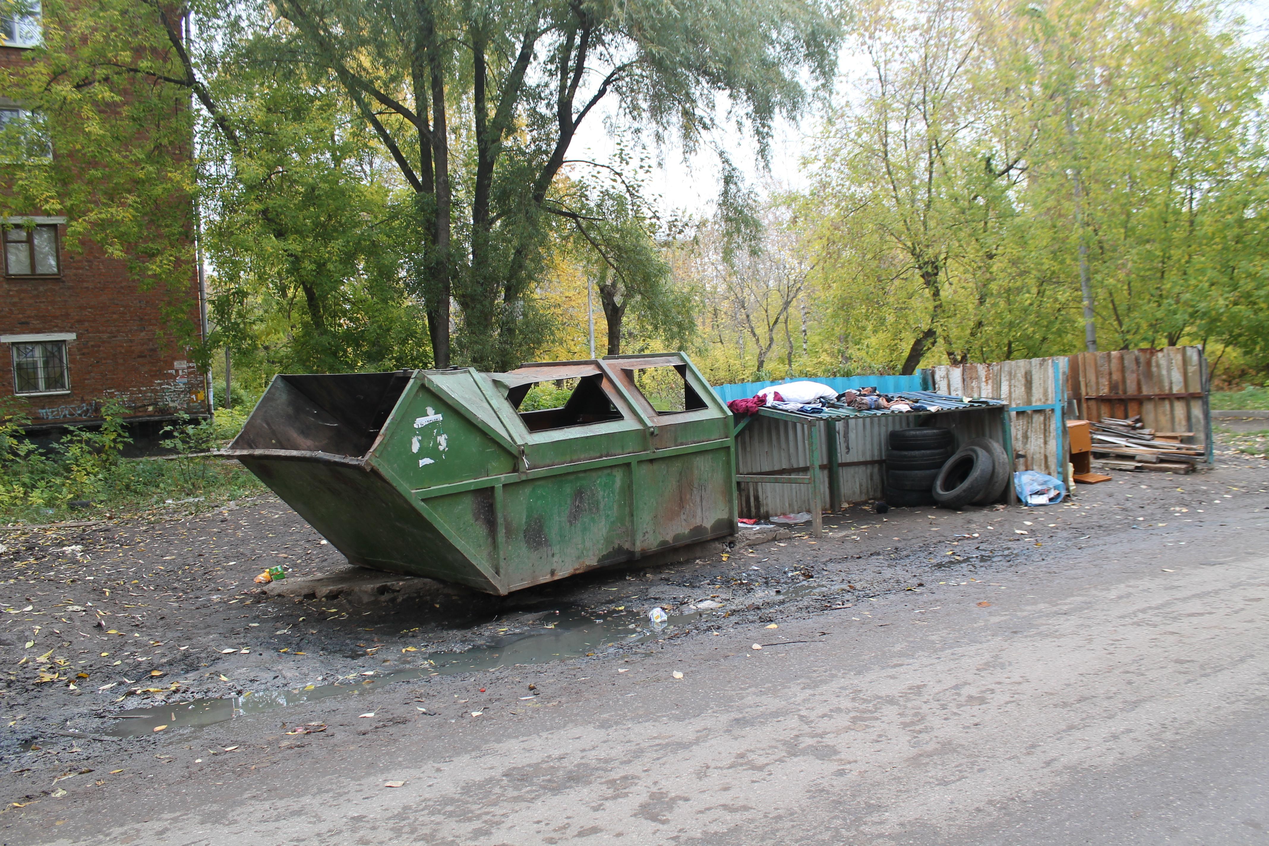 Бесплатный вывоз строительного мусора москва