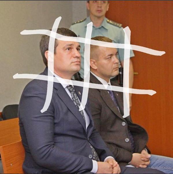 ИзбившийDJ Smash бывший чиновник Александр Телепнев хочет обжаловать вердикт суда